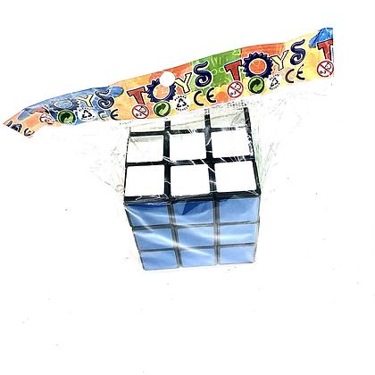 Cubo magico 5,5x5,5cm Sebigus art 51281