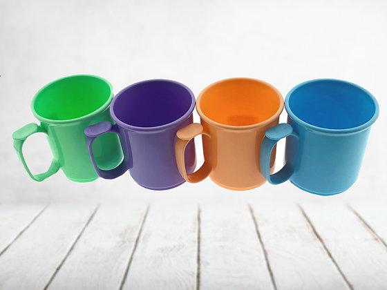 Jarro mug pastel 400cc GYR