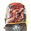"Thumbnail: Mochila Jurassic World con carro 16"" original Wabro art 84039"