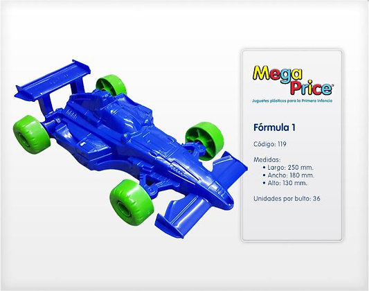 Auto F1 MegaPrice