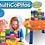 Thumbnail: Multicopitos Juego de bloques x 28 c/mesita JNG art 12531