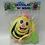 Thumbnail: Mochila lanza agua abeja Sebigus art 61041