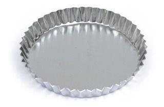 Pastafrola individual aluminio Almandoz 30cm