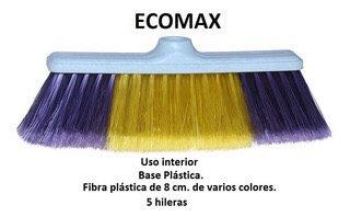 Escobillon 5 hileras Ecomax