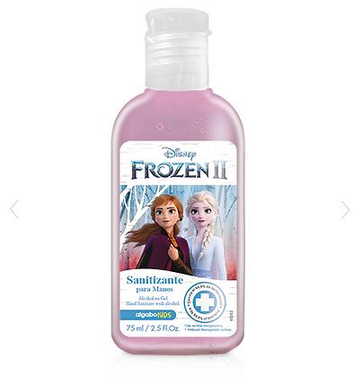 Sanitizante Frozen 75ml Algabo art 4040875