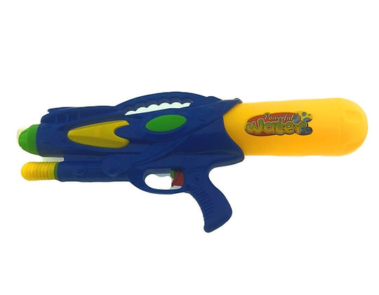 Pistola lanza agua Base-x Extreme 49x23x8cm Sebigus art 61365