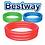 Thumbnail: Pileta 3 aros mediana 122x25cm Bestway art 51025