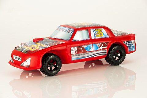 Auto gigante TC 50cm Dubimax art103