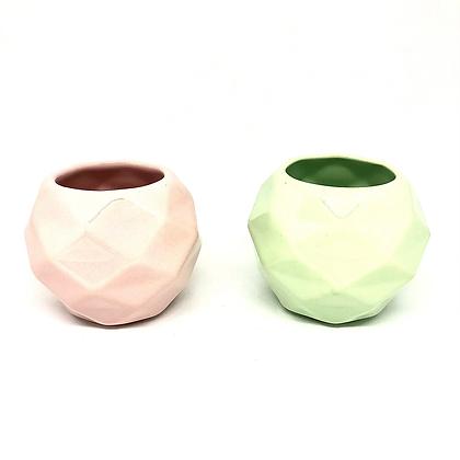 Mate de ceramica Prisma Nacha