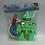 Thumbnail: Mochila lanza agua robot  Sebigus art 61443