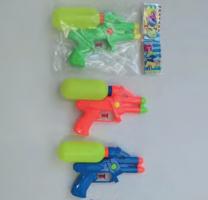 Pistola de agua Base-x mini 17x11x4cm Sebigus art 60244