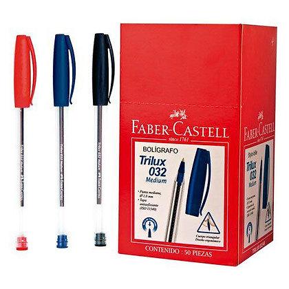 Birome Faber-Castell Trilux medium