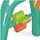 Thumbnail: Baby Gym Rivaplast unisex art 901