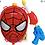 Thumbnail: Mochila lanza agua grande spider   Sebigus art 61446