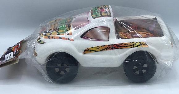 Camioneta plastica safari 35x18cm