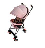 coche de paseo de bebe 103x28x45cm Sebigus art 3594