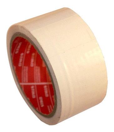 Cinta adhesiva papel 5cmx50mt Stiko
