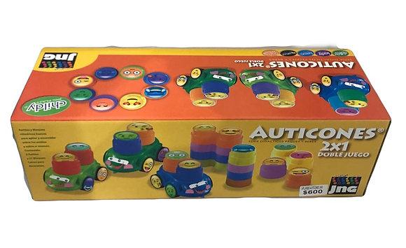 Apilando Auticones JNG art 12192