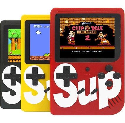 Consola portatil 400 en 1 Sup TR 2865
