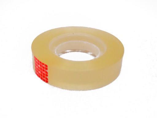 Cinta adhesiva stiko 1,2cmx30mt