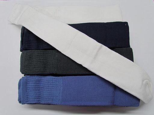 Pack 3 pares de medias Coloso  una por color(blanca,negra y gris)