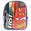 "Thumbnail: Mochila Cars espalda 12"" original Wabro art 81300"