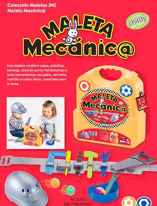 Maleta mecánico JNG art 12353