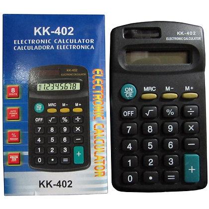 Calculadora Chica KK-402 TR