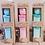 Thumbnail: Set matero completo pastel caja de regalo Key art 4575