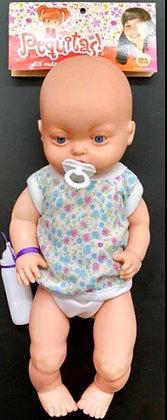 Bebé grande art 6480 Irvtoys