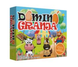 Domino Granja YUYU