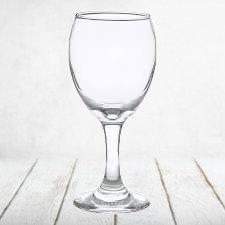 Copa de vidrio vino versalles Cristar