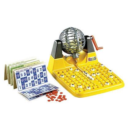 Bingo automatico 30x23x19cm Rondi art 2028