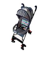 Coche de paseo de bebe 68x38x96 Sebigus art 3597