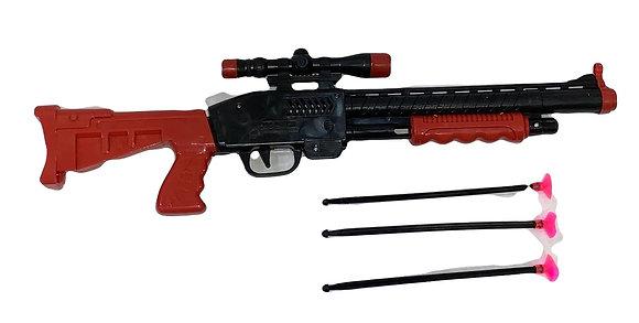 Ametralladora 50cm lanza flecha art 990-1 Athand