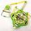 Thumbnail: Jumper hamaca saltarin Dencar Mickey original art 1305t