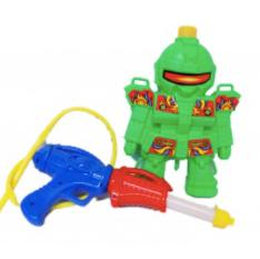 Mochila lanza agua robot  Sebigus art 61443