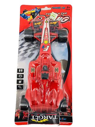 Auto F1 en blister 36x16cm POKA art SD18324