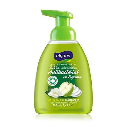 Antibacterial espumante DP 300 manzana/magnolia Algabo art 6040902