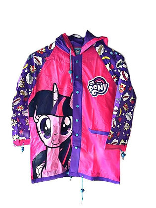 Piloto My Litle Pony Wabro original