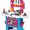 Thumbnail: Cocina Cookie 100x76x39cm Rondi art 3082
