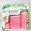 Thumbnail: Kit Matero  mate antivuelco c/bombilla ,azucarera yerbera y terCimarron art 1041