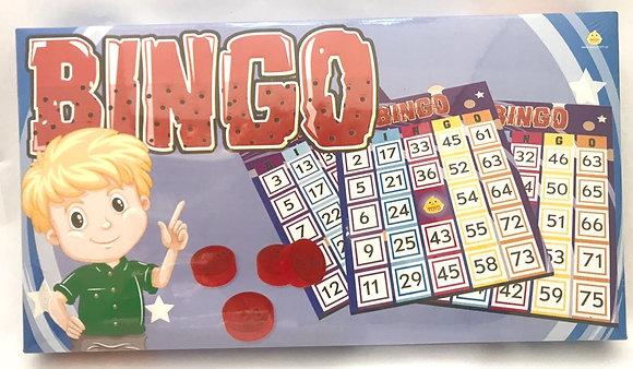Juego de Bingo YUYU
