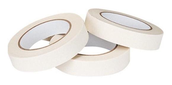 Cinta adhesiva papel Sellox 2,4cmx40mt