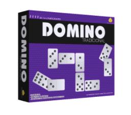 Domino Clasico YUYU