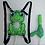 Thumbnail: Mochila lanza agua sapo Sebigus art 60851