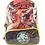 "Thumbnail: Mochila Jurassic World espalda 16"" original Wabro art 84038"