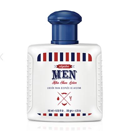 Men after shave locion 120ml Algabo art 6332121