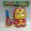 Thumbnail: Mochila lanza agua Iron Man Sebigus art 60642