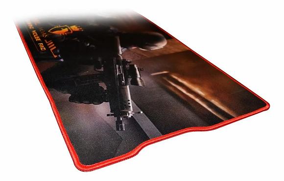 Mouse Pad Gamer 80x30x0,3cm Aoas S3000 TR EL-3368